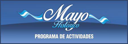 Mayo Historico