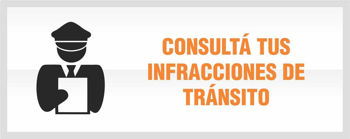 Infracciones de transito