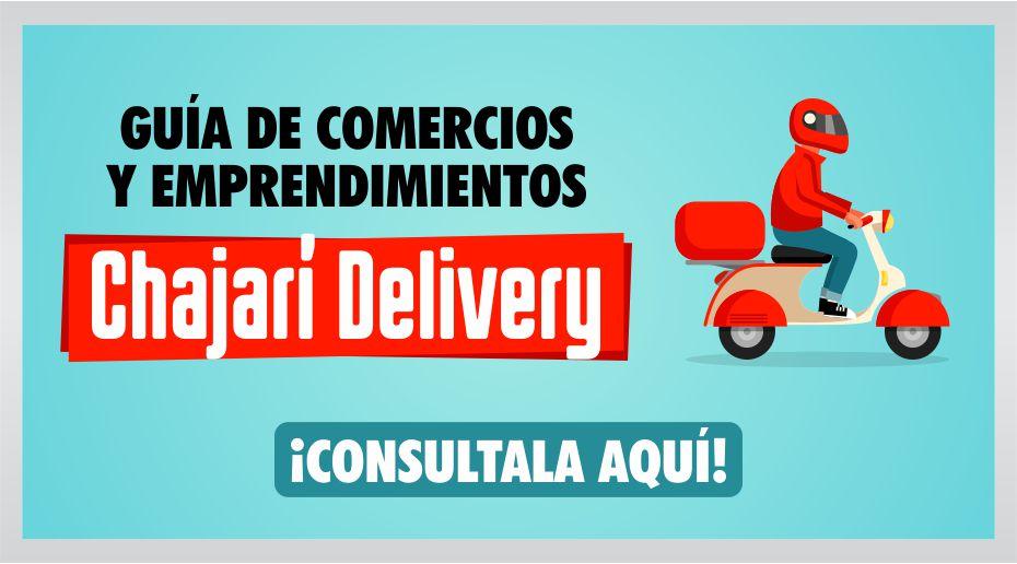 Chajarí Delivery