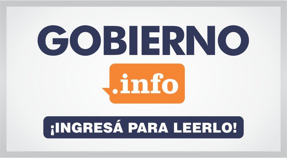 GobiernoInfo