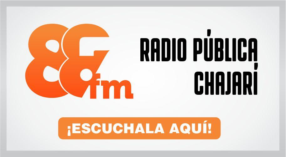 Escucha la radio pública en internet
