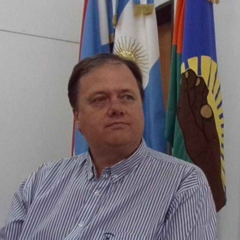 El Presidente del HCD realizó un balance del año legislativo 2017