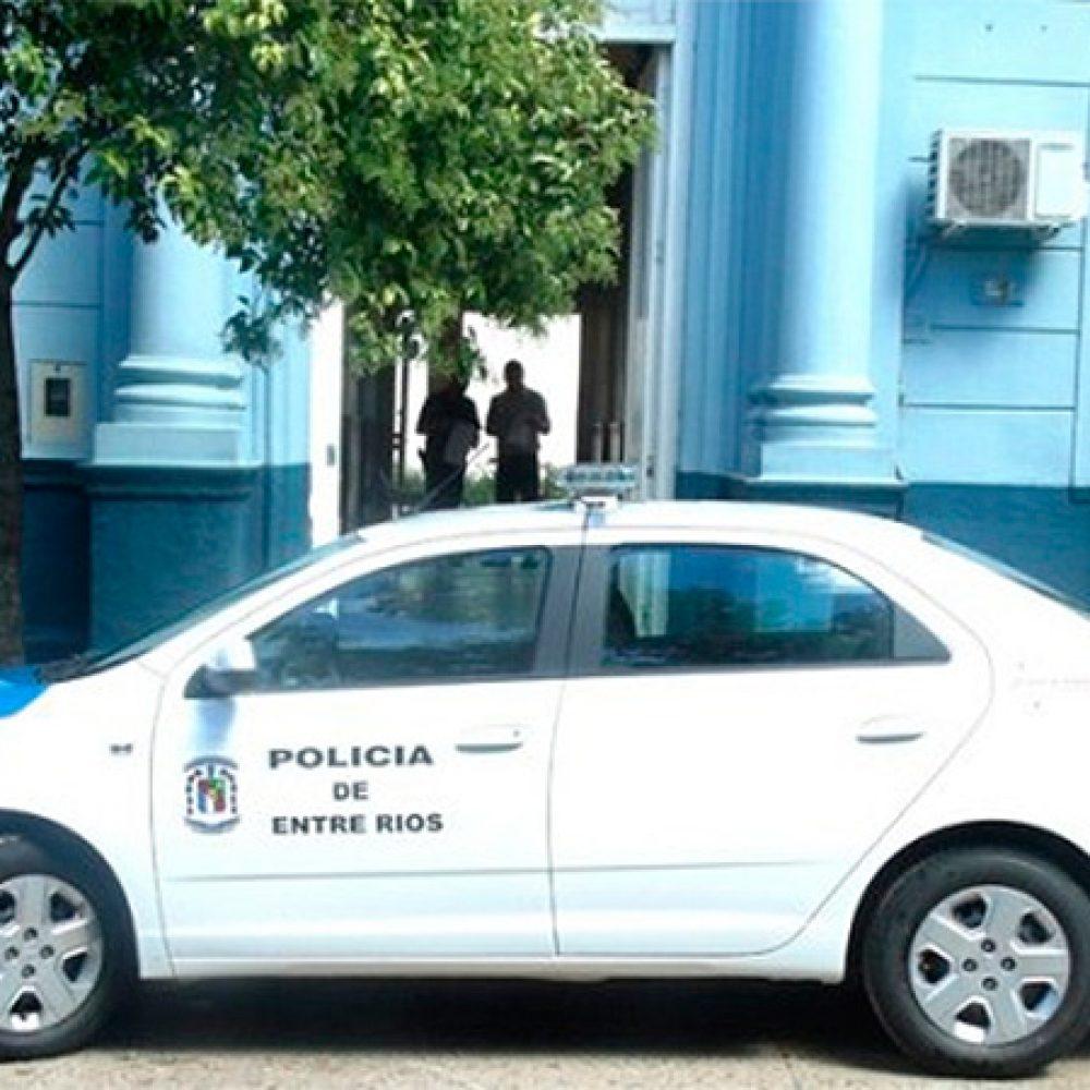 El intendente Galimberti le pidió a la ministra Romero más personal para la Comisaría Chajarí