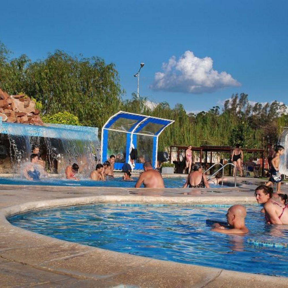 Saldo positivo en el balance de la primera quincena turística en Chajarí