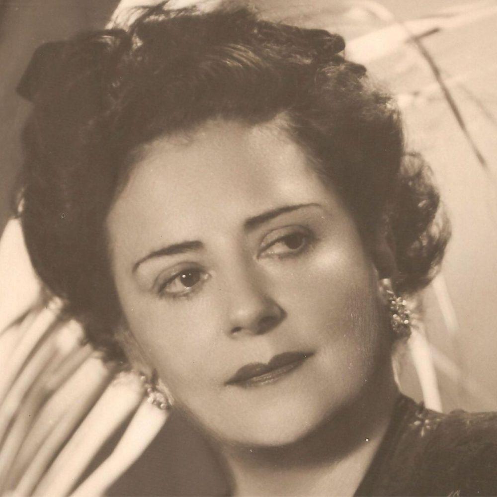 Habrá diferentes actividades para recordar los 70 años de la muerte de Camila Quiroga