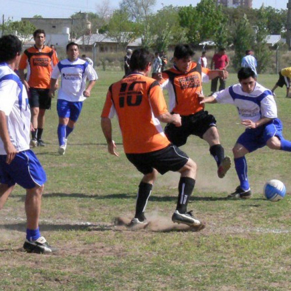 """Fútbol sub 23 de verano: este jueves empieza la """"Copa Ciudad de Amigos"""""""