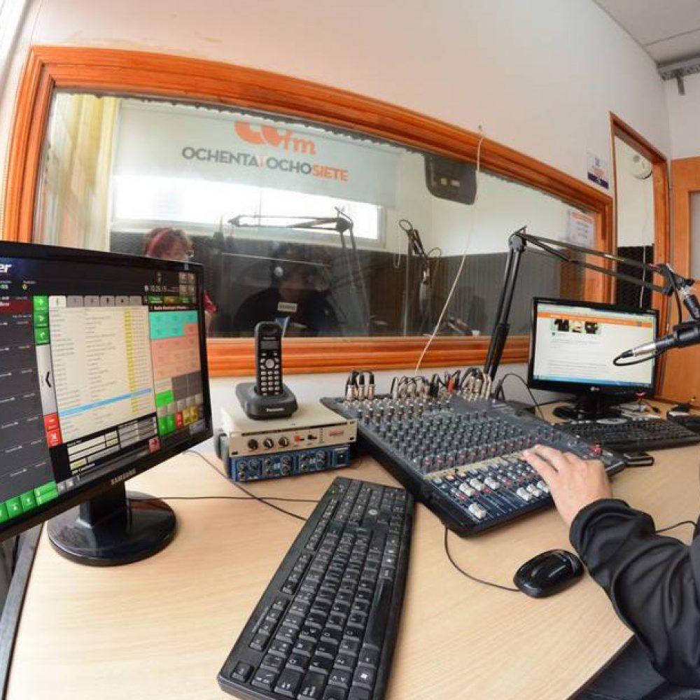 Radio Pública Chajarí abre su espacio para quienes quieran desarrollar programas de radio