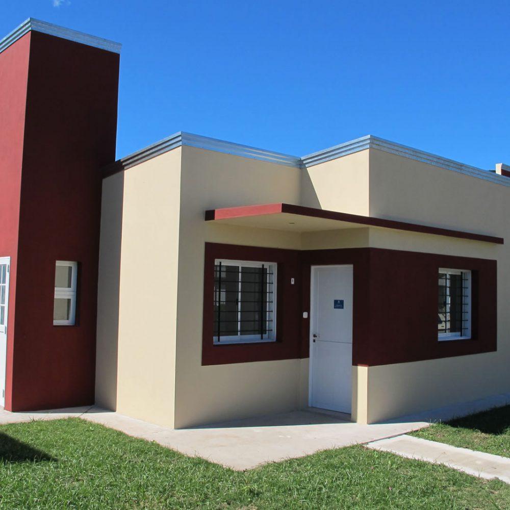 Chajarí: se construirán 18 viviendas para docentes en terrenos municipales