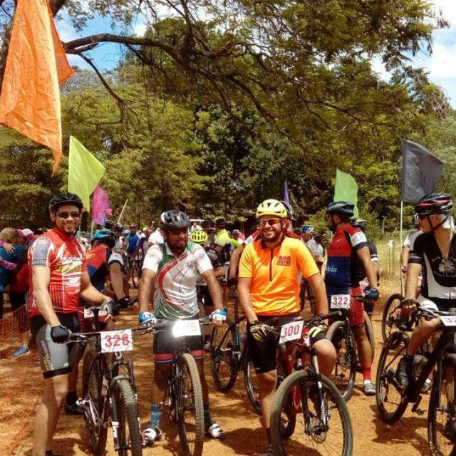 Este domingo el Rural Bike se corre en Los Conquistadores