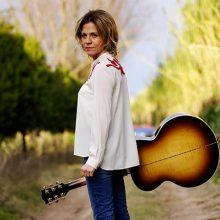 Marcela Morelo será el número central del show musical de la Feria del Libro