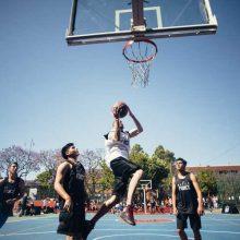 Con el auspicio del Gobierno de Chajarí se realizará un torneo de básquet 3×3