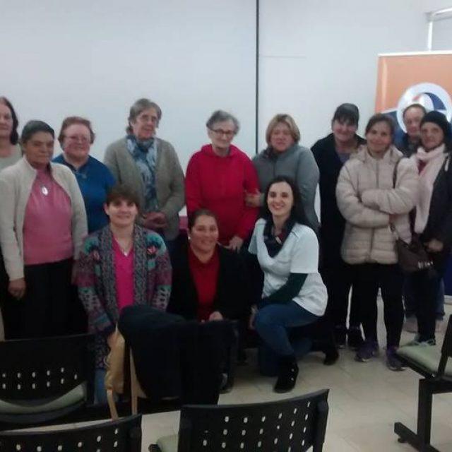 Se realiza un nuevo encuentro del Grupo de Ayuda al Diabético