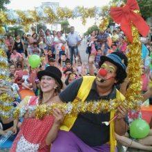 Urquiza Vive: la principal calle de la ciudad se convierte una vez más en peatonal