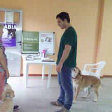 Zoonosis y salud municipal llegan a barrio Los Lapachos