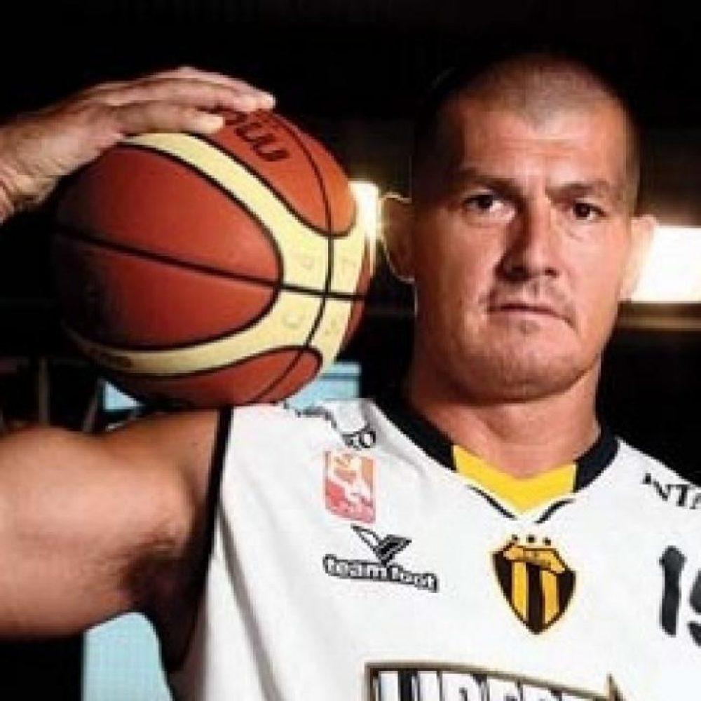 Campus con tu ídolo: el basquetbolista Rubén Wolkowyski, de la generación dorada, llega a Chajarí