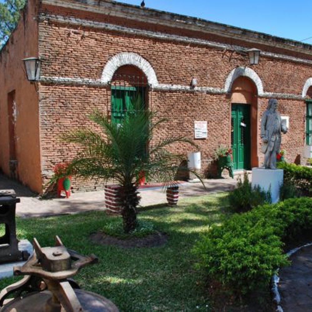 Una sala del Museo Camila Quiroga llevará el nombre de Nora Martins