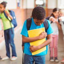"""Charla sobre """"Vínculos saludables para prevenir la violencia escolar"""""""