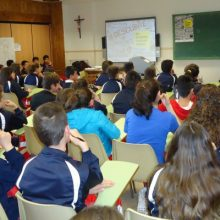 Charla sobre salud mental: educación inclusiva, salud mental positiva