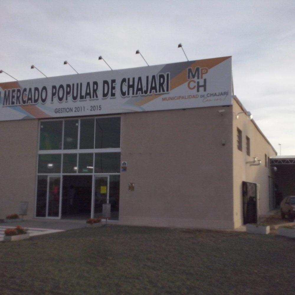 Chajarí: el municipio convoca a oferentes para cubrir cinco puestos en el Mercado Popular
