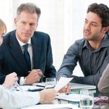 Seminario de negociación y manejo de conflictos