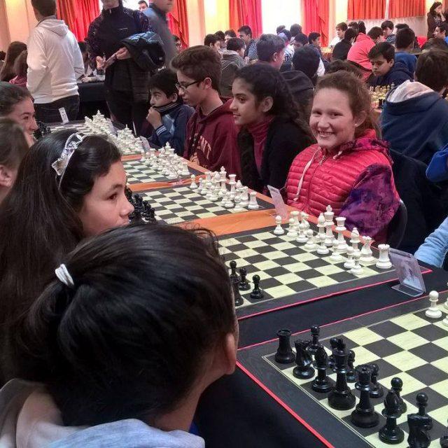 La gran final de Ajedrez x 6 se juega en Chajarí