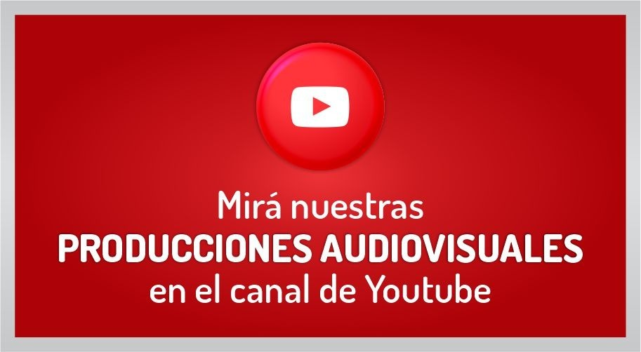 Producciones audiovisuales